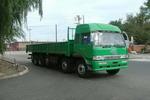 解放牌CA1369P4K2L11T8型12X4平头柴油载货汽车图片
