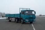 解放牌CA1253P7K2L11T3型6X2平头柴油载货汽车图片