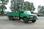 解放牌CA1257K2T1A型6X4长头柴油载货汽车图片