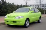 东风牌EQ7130BP型微型轿车图片