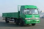解放牌CA1220P4K2L11T3型6X2平头柴油载货汽车图片