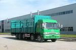 解放牌CA5429CLXYP4K2L11T6型10X4仓栅式运输车图片