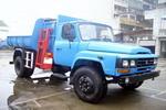 中发牌CHW3090ZLJL侧装垃圾车图片