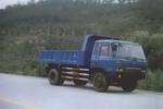 大力单桥自卸车国二160马力(DLQ3101)