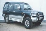 猎豹轻型越野车(CFA2030D)