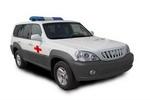 奥奔牌SDH5023XJH43型救护车图片