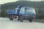 大力单桥自卸车国二180马力(DLQ3141)