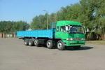 解放牌CA1309P4K2L11T6型10X4平�^柴油�d�汽��D片