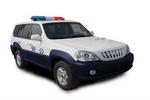 奥奔牌SDH5023XQC32型囚车图片