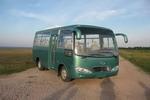 6米|10-17座华新轻型客车(HM6603K1)
