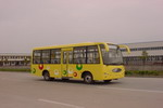 7.1米|16-26座友谊客车(ZGT6710D3)