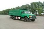 解放牌CA3257K2T1型柴油自卸汽车图片