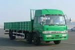 一汽凌河国二前四后四货车194马力8吨(CAL1160P10K2L11T3)