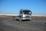解放前四后四6X2平头柴油半挂牵引车294马力(CA4252P21K2T3)