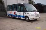 7.7米|24-27座马可中型客车(YS6770A)