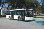 9.3米|23-47座欧曼城市客车(BJ6920C6MHB)