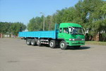 解放牌CA1429P4K2L11T6型10X4平头柴油载货车图片
