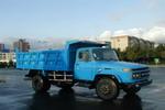 解放牌CA3075K2-1柴油自卸车图片