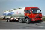 长春牌CCJ5310GFLA80型粉粒物料运输车图片