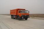铁龙后双桥,后八轮自卸车国二211马力(TB3252)