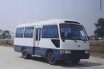 6米|13-18座东鸥轻型客车(ZQK6601H)