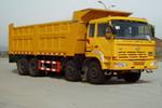 扬天前四后八自卸车国二262马力(CXQ3284)