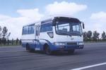 6米|10-18座东鸥轻型客车(ZQK6602H)