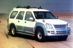 4.9米|5座天马轻型客车(KZ6485C)