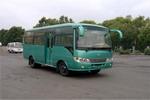 6米|10-19座长春轻型客车(CCJ6601E)