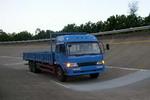 一汽凌河国二后双桥,后八轮货车241马力8吨(CAL1160PK2T1)