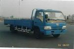 解放单桥货车120马力3吨(CA1061HK26L4)