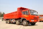 凤凰前四后八自卸车国二310马力(FXC3308T4)