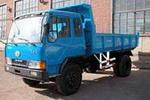 QY5820PD1一汽四环自卸农用车(QY5820PD1)