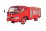奔马牌BM4015PG型罐式低速货车图片