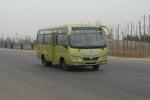 6米|12-19座三一轻型客车(HQC6601A)