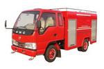 奔马牌BM1715PG型罐式低速货车图片