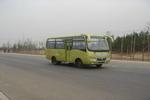 6米|12-19座三一轻型客车(HQC6602A)