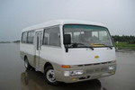 兰陵牌CL5040DC2XBY型殡仪车