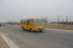 6米|12-19座三一轻型客车(HQC6603A)