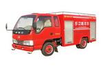 奔马牌BM2815PG型罐式低速货车图片