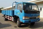 福达国二单桥货车143马力4吨(FZ1080J)