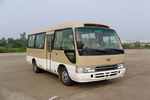 5.9米|10-19座骏威客车(GZ6590B3)