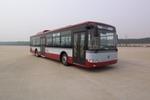11.9米|26-40座东风混合动力电动城市客车(EQ6122HEV)