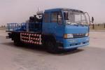 兰通牌LTJ5080TGY500型供液泵车图片