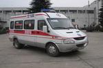 依维柯牌NJ5046XJH2N型依维柯救护车