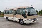 骏威牌GZ6700E1型客车