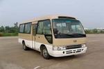 5.9米|10-19座骏威客车(GZ6590B1)