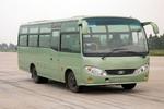 7.5米|24-31座湖南客车(HN6750D)