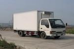 培新牌XH5050XLC型冷藏汽车图片