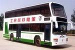 11.3米|74座金陵双层客车(JLY6110SA4)